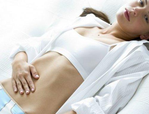 Menstruációs panaszok kiegészítő kezelése