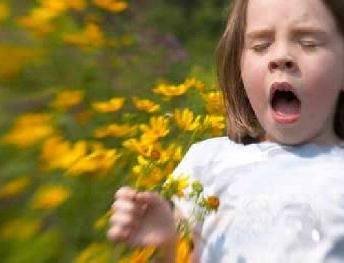 Allergiák oka és kezelési lehetőségei