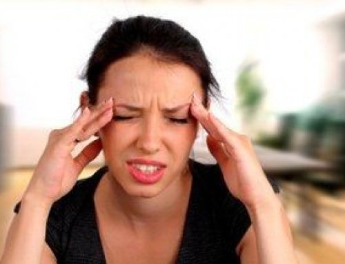 Természetes módszerek fejfájásra