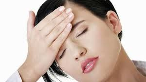 homloktáji fejfájás rossz látás éjszaka vezetés közben
