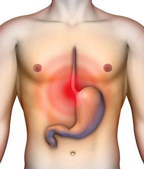 ízületi fájdalom gyomorfájás