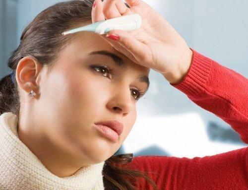 Láz, légúti tünetek, köhögés homeopátiás kezelése
