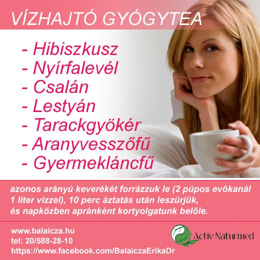 vizhajto tea