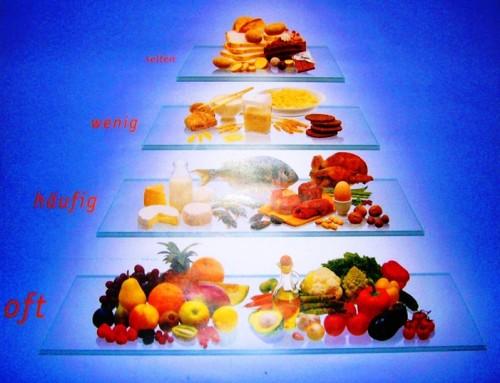 Az élelmiszerek és adalékanyagok hisztamintartalma