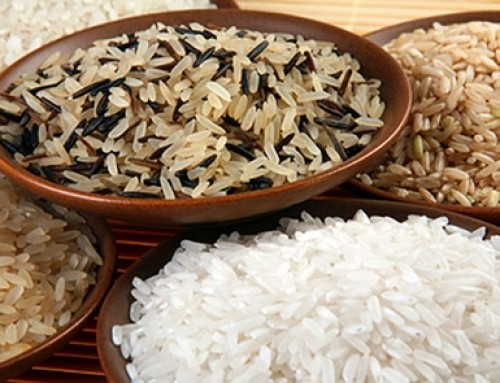 Salaktalanítson rizsdiétával!