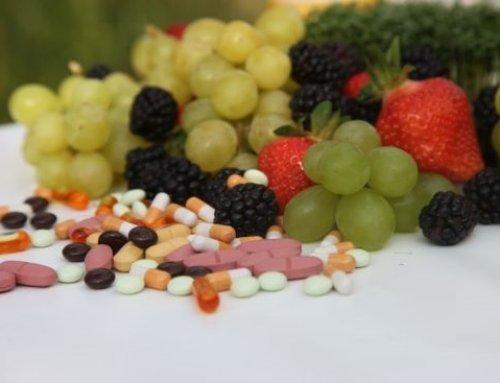 Ételek és gyógyszerek kölcsönhatásban