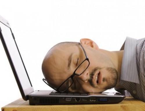 Bénító fáradtság