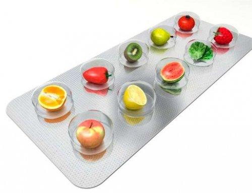 Vitaminkúra – igen vagy sem?