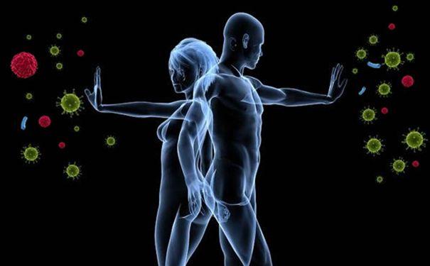 Vitális immunrendszer