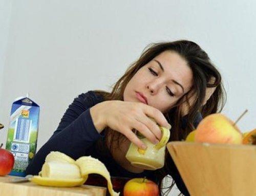 Kimerítő fogyókúra…