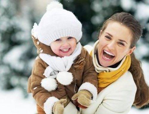 Téli Immunerősítő tippek nemcsak gyerekeknek