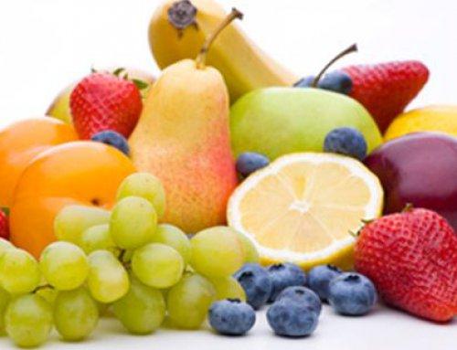 Az élelmiszerek fruktóztartalma