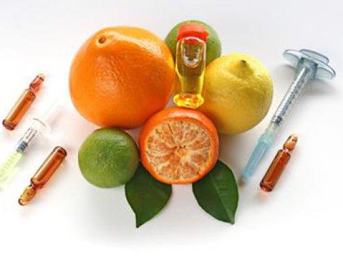 Vitamininfúzió terápia - Dr. Balaicza Erika